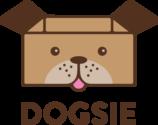 Logo Dogsie