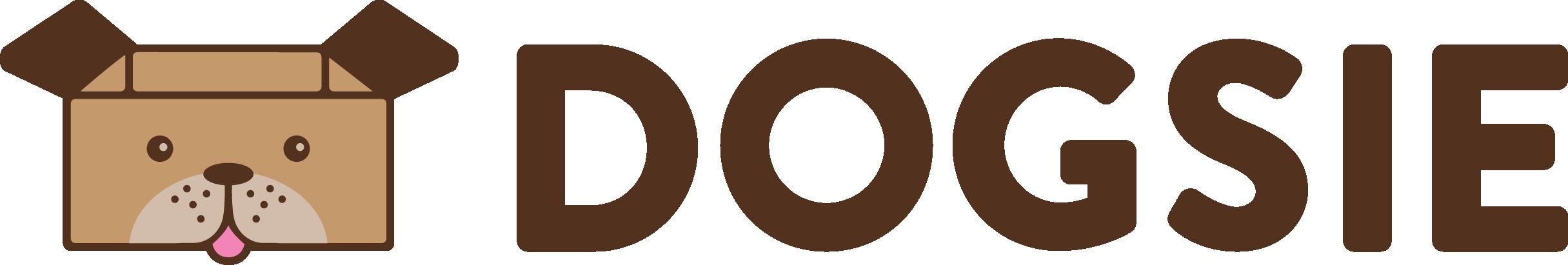 Dogsie Logo