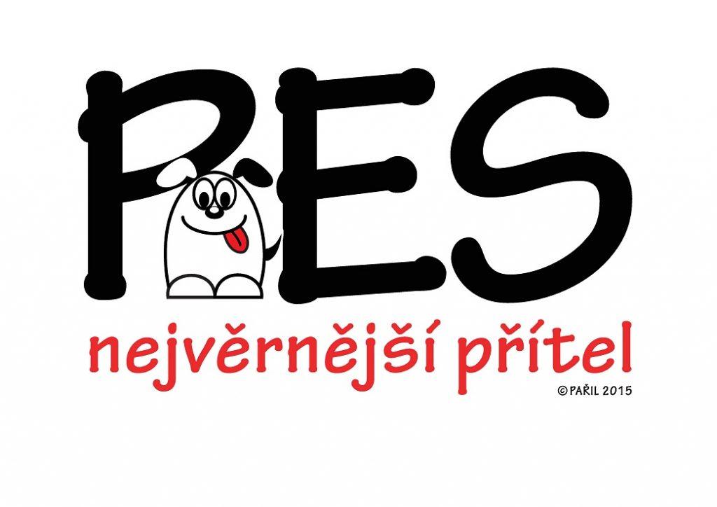Logo Pes nejvěrnější přítel