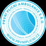 logo první plicní ambulance