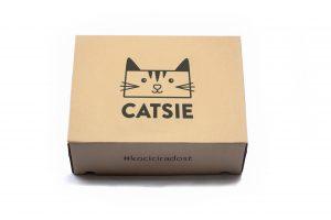catsie krabice