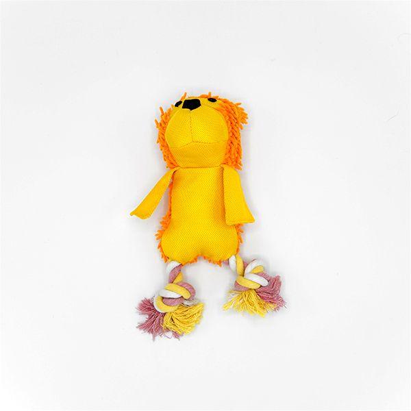 AK lev MOPPY hračka pro psy 21cm