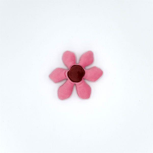 Dogsie plyšový třešňový květ s pískátkem