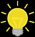 Ilustrace žárovka