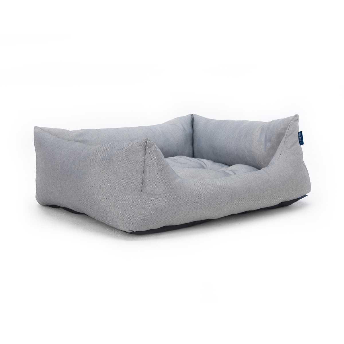Pelech Adriatic - šedý ze strany