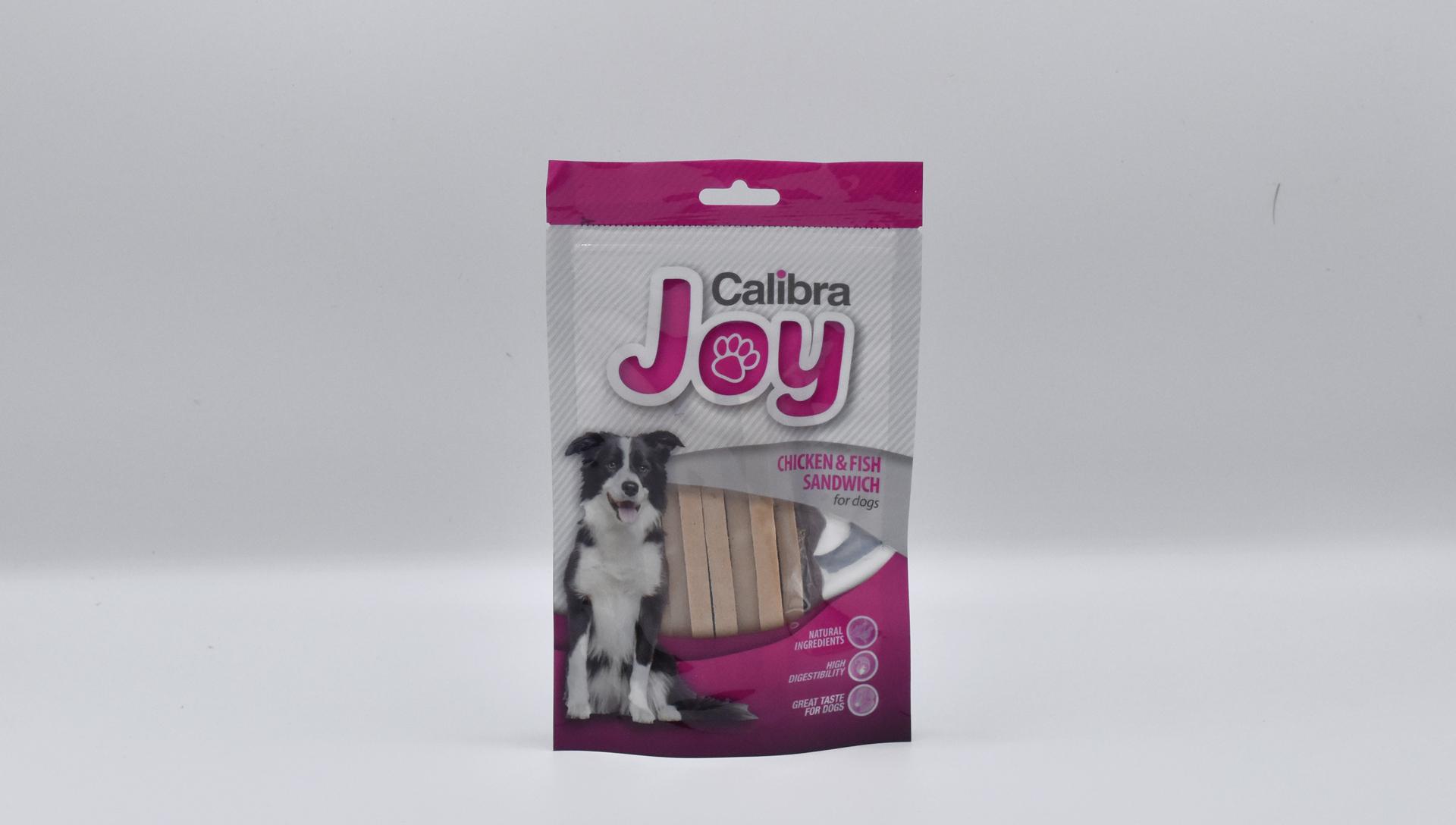 Calibra Joy