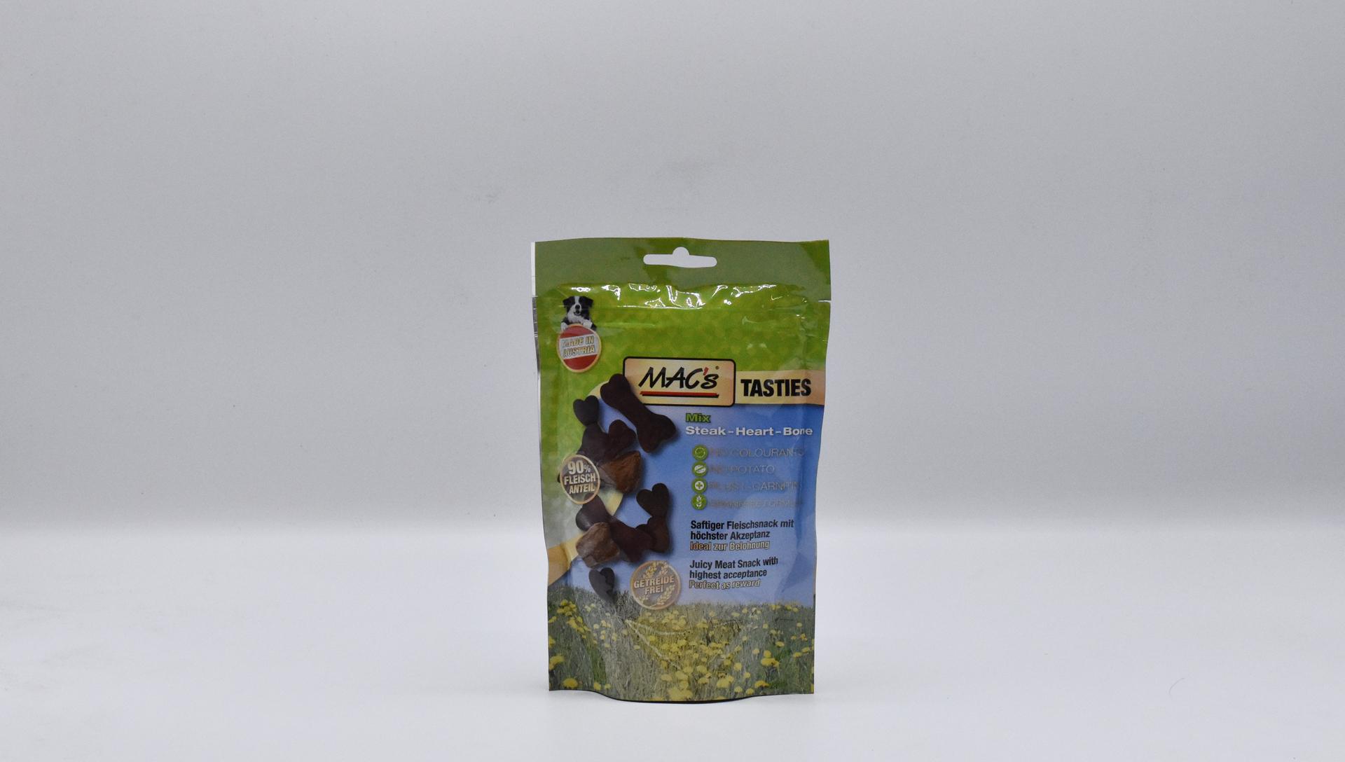 Mac's Tasties pamlsky pro psy