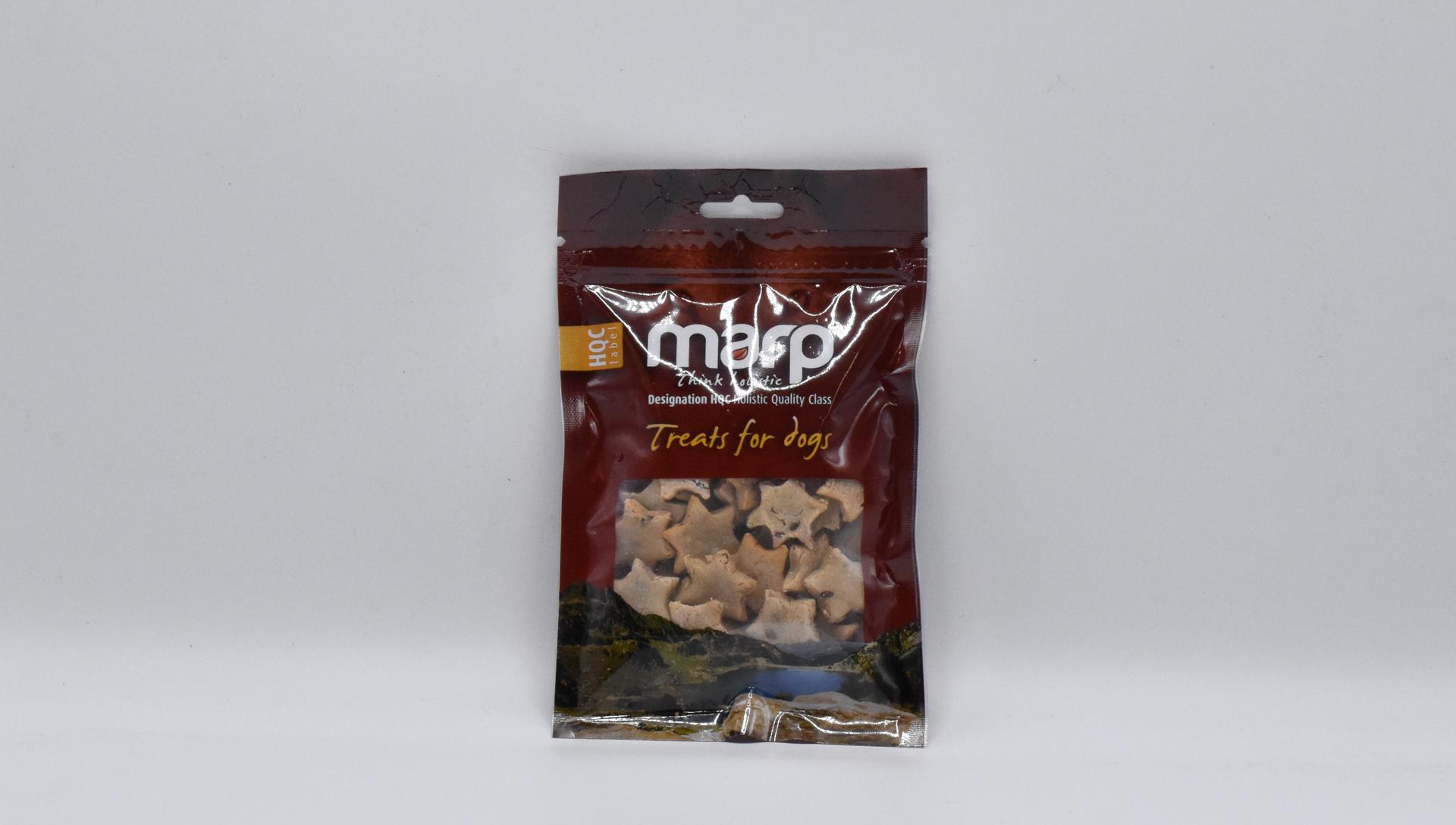 Marp hovězí sušenky