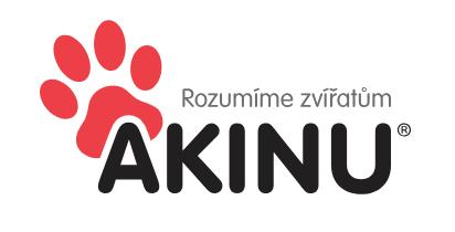 AKINU logo