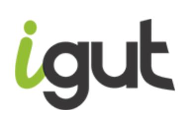 iGut logo