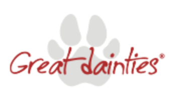 Great Dainties logo