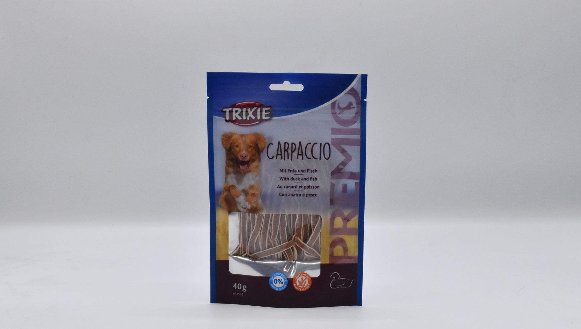 Trixie Carpaccio pamlsek pro psy