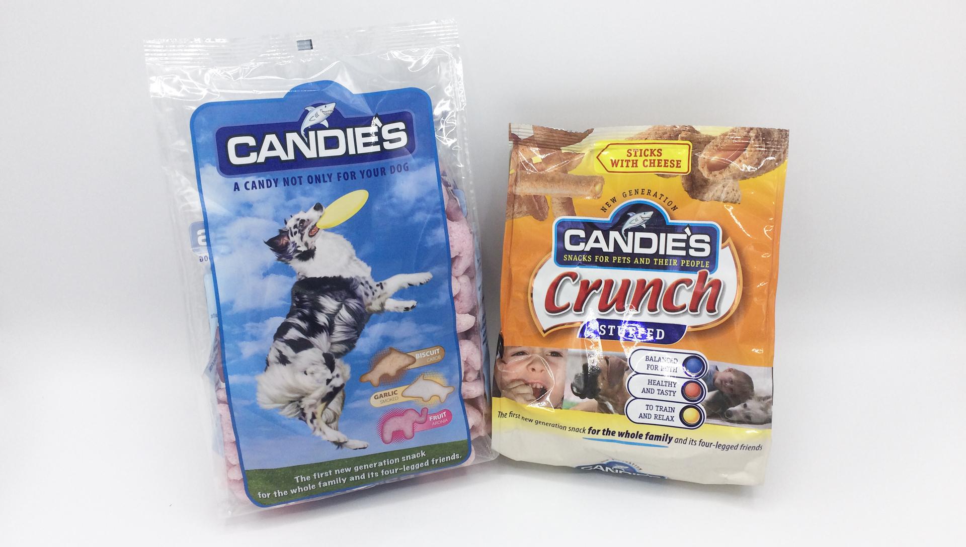candies pamlsky