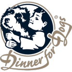 logo dinner for dogs