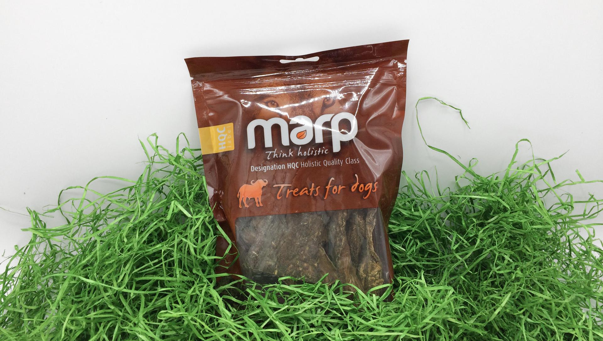 marp buffalo jerky