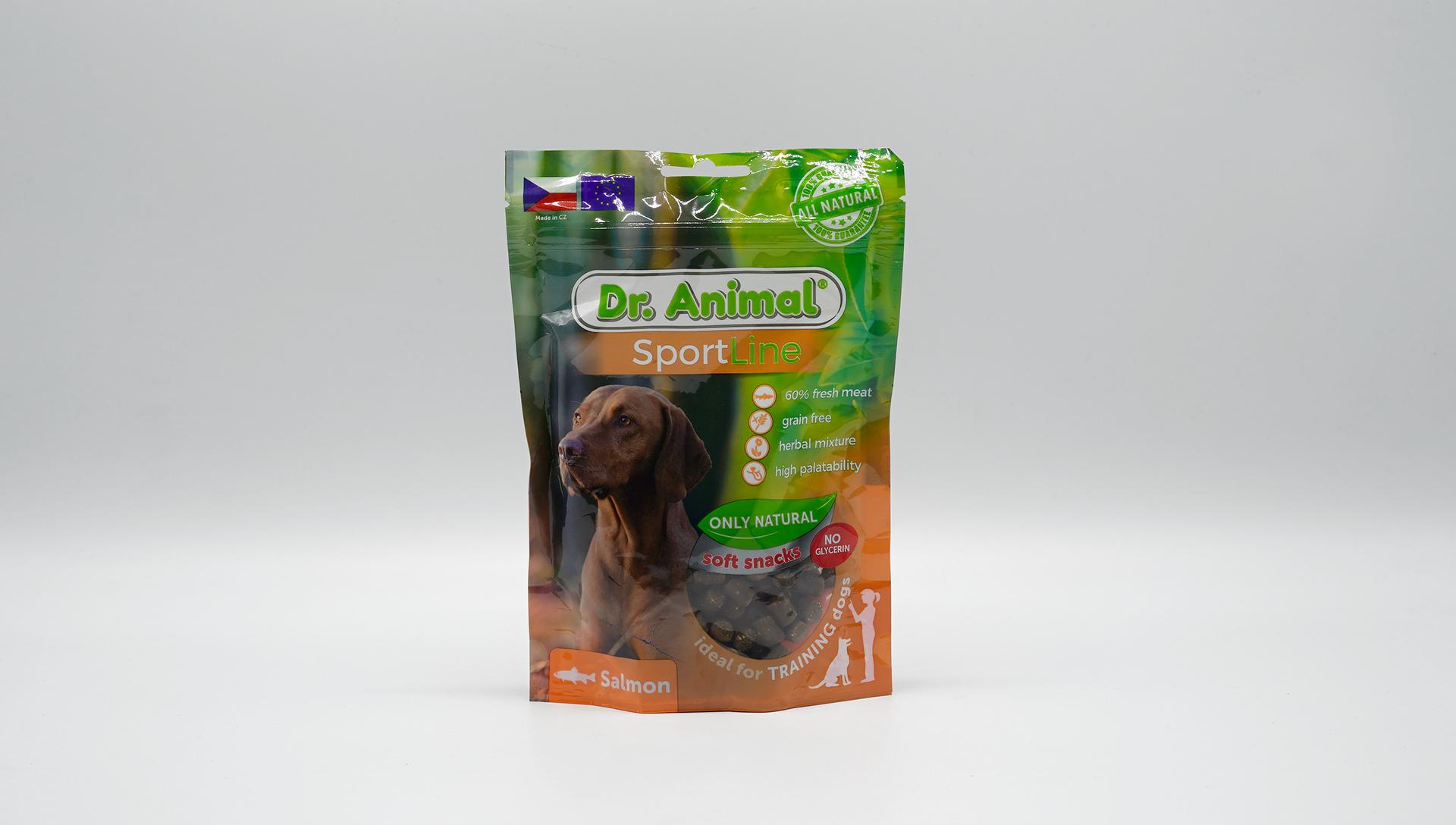 Dr. Animal Sportline pamlsky